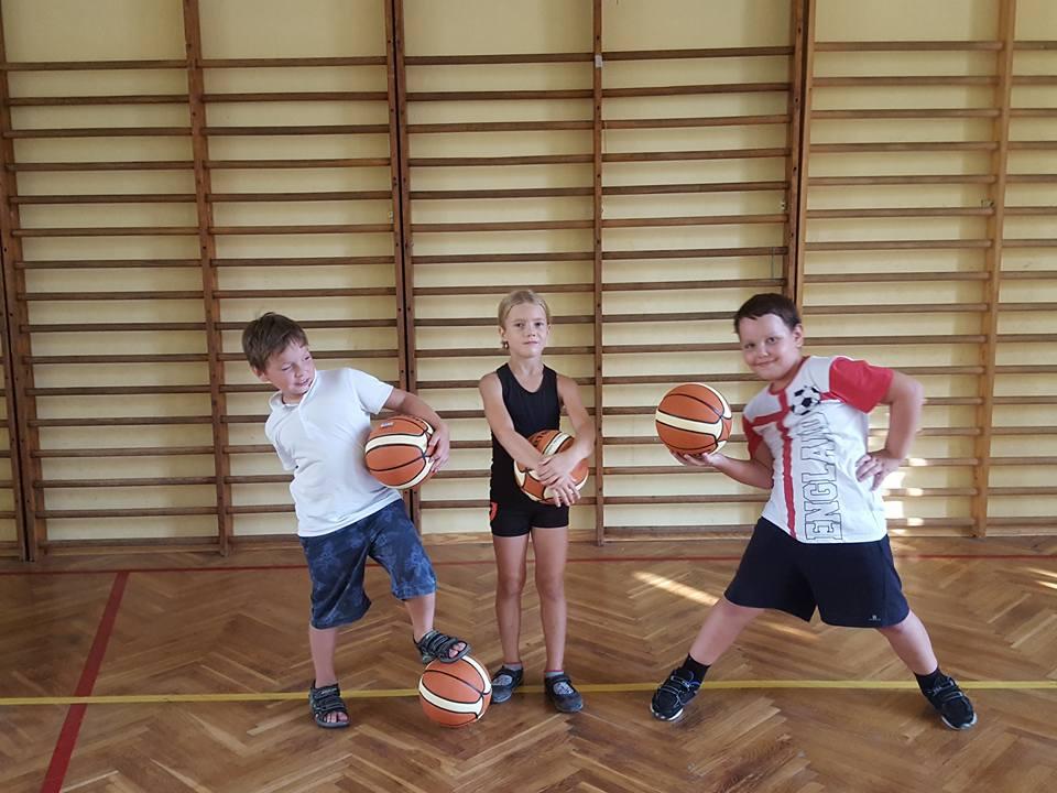 Koszykarze rozpoczęli treningi w ASW