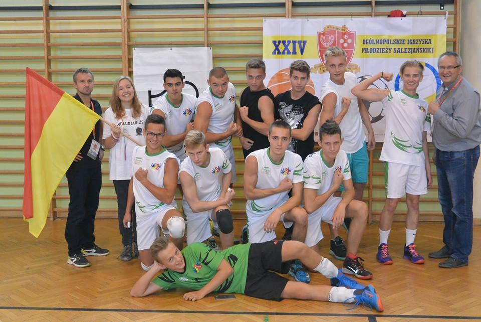 25 lat istnienia Angels Salos Wrocław